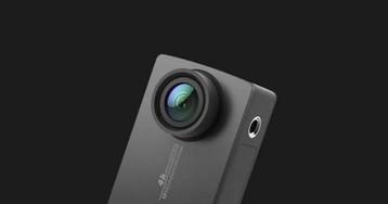 Камера Xiaomi Yi 2 с функциональностью GoPro 4 поступила в продажу