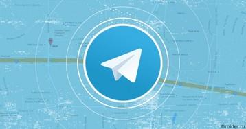 Telegram 3.9 — редактирование сообщений, ярлыки чатов и продвинутые упоминания