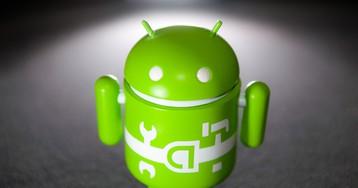Google выпустила обновленную версию Play Store