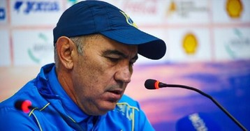 Бердыев: «Я хочу остаться в «Ростове»