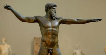 Почему у античных статуй такие маленькие пенисы