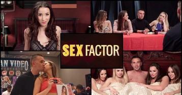 В эфир выходит первое реалити-порношоу! Есть трейлер!