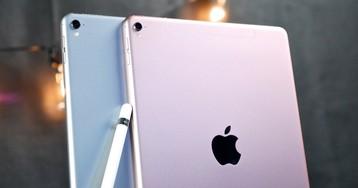 iOS 9.3.2 может превратить 9,7-дюймовые iPad Pro в «кирпичи»