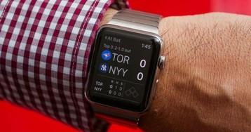 Российская таможня считает Apple Watch обычными наручными часами