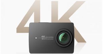 Представлен новый конкурент GoPro от Xiaomi