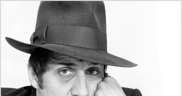 20 остроумных фразочек блистательного Адриано Челентано
