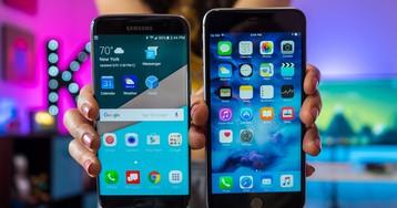 Насколько iOS стабильнее Android?