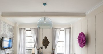 Как сделать перепланировку в двушке с проходной комнатой: 3 лучших варианта
