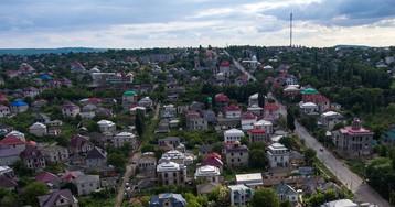 Закат цыганской столицы