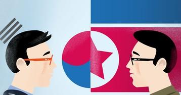 Пешком до Пхеньяна