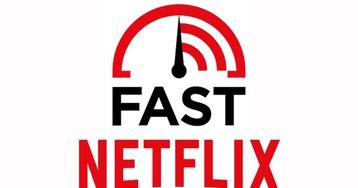 Fast от Netflix – конкурент популярного Speedtest