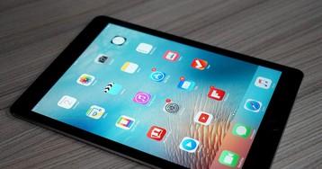 Проблемы с доступом к iPad после установки iOS 9.3.2? Запаситесь терпением
