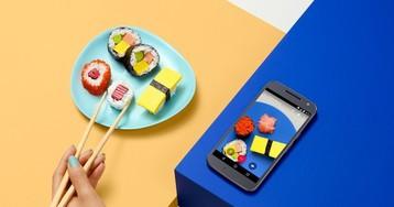 Motorola обмолвилась о загадочной версии Android O
