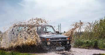 Стартовали продажи пятидверного Lada 4×4 Urban