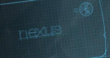 Nexus от HTC может получить металлический корпус