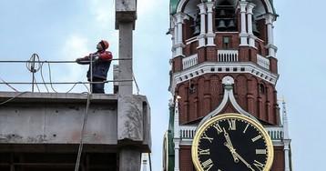 Стройка капкана: почему Кремль озаботился ипотекой