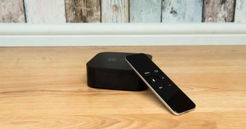Когда ждать новую Apple TV?