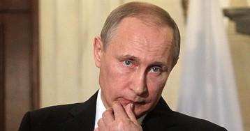 Путин прокомментировал «денег нет» Медведева в Крыму: поддержим пенсионеров