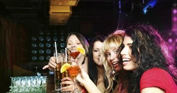 Фитнес и алкоголь