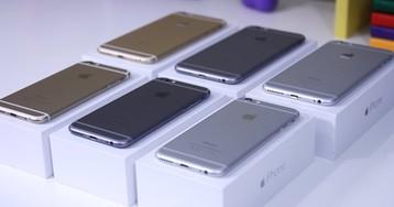 Пора прощаться с 16-гигабайтными iPhone?