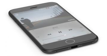 Невообразимая щедрость Apple: 32 ГБ памяти в стандарте для iPhone