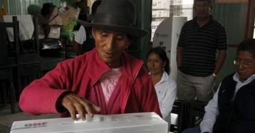 Peru election: Kuczynski leads narrowly