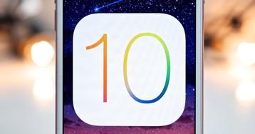 Героем WWDC 2016 станет iOS 10?