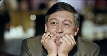 Михаил Ефремов: что произошло