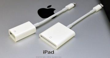 Как не попасть в ловушку при покупке флешки для iPhone и iPad