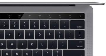 В сети появились рендеры нового MacBook Pro