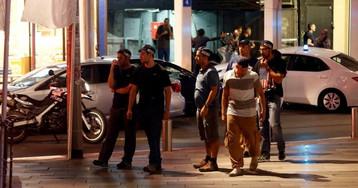 Four killed in Tel Aviv shooting