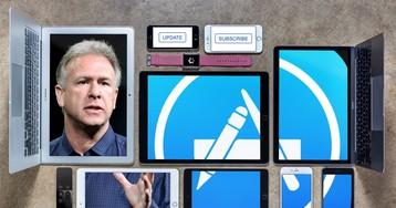 Apple и Google снизят комиссию для разработчиков