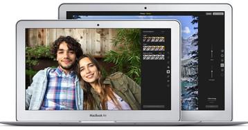 Apple может представить обновление MacBook Air на WWDC`16