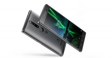 [Tech World 2016] Смартфоны PHAB 2, 2 Plus и 2 Pro — коммерческий дебют Lenovo в Project Tango