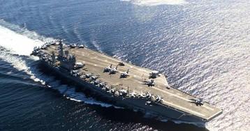 Военно-морской институт США: Конец эры авианосцев