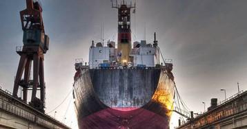 7 самых больших кораблей планеты
