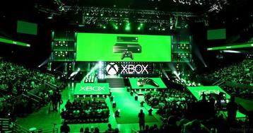 [E3 2016] Дюжина запоминающихся премьер от Microsoft