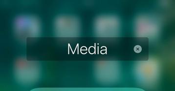 [ВИДЕО] Обзор iOS 10 Developer Beta 1