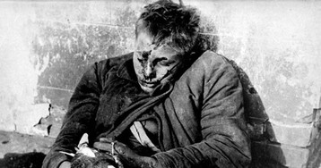 Витя Черевичкин - паренек из хроники Нюрнберга, легенд и народных песен