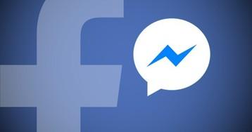 Facebook научила Messenger работать с SMS-сообщениями