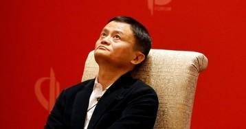 Джек Ма считает «крупнейшей ошибкой» создание Alibaba