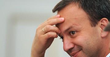 У Дворковича экономика стабилизировалась