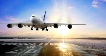 Если все двигатели самолета откажут, сможет ли он спланировать на посадку?