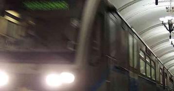 Пассажира убила духота в московском метро