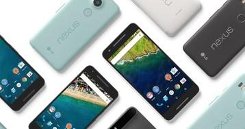 Google назвала сроки обновлений для линейки Nexus