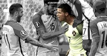 Героическая статистика Роналду, который вытащил Португалию в плей-офф