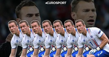 6 игроков сборной России, которые стоят, как 89 пробившихся в плей-офф исландцев