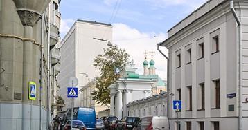 Участок «Оборонсервиса» у Кремля продадут подэлитное жилье