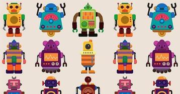 5 актуальных законов робототехники по версии Google