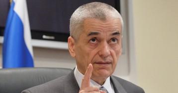 Выборы-2016: Онищенко нашли оппонента
